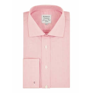 Pink End on End Shirt