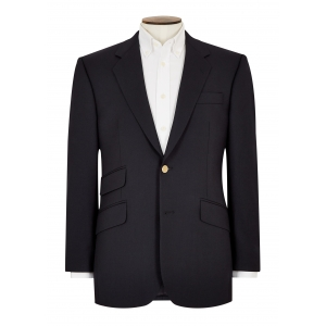Single Breasted Two Button Blazer